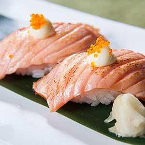 great sushi sunshine coast