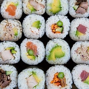 sushi Sunshine Coast