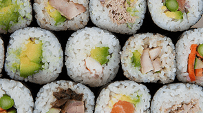 Sushi Noosa - Healthy Food Choices - Sushi noosa