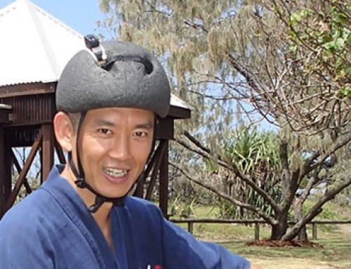 Staff Profile – Yasu