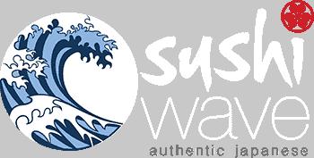 Sushi Wave Footer Logo